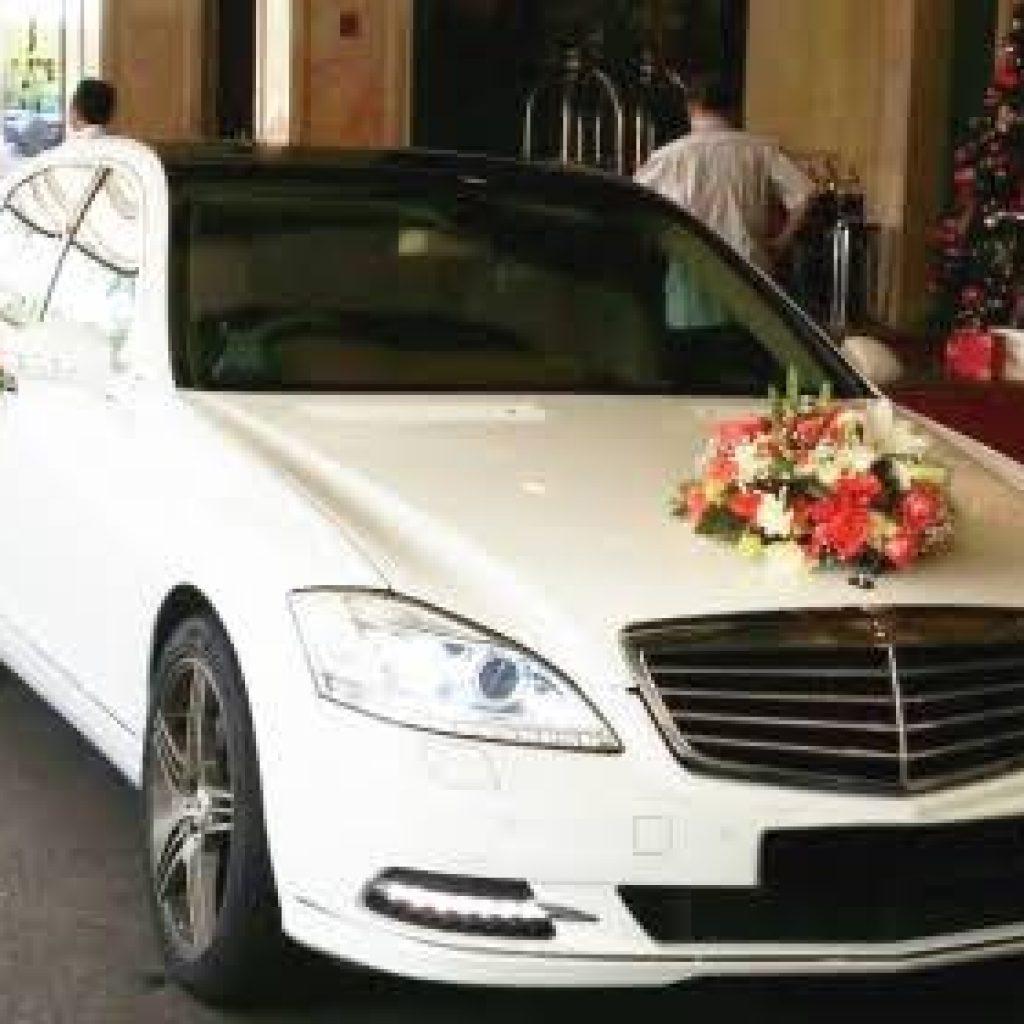 Mercedes Benz S Class Rental