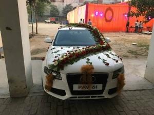 Book Audi in punjab