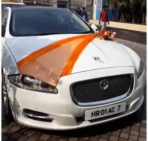 Jaguar for Marriage in Punjab