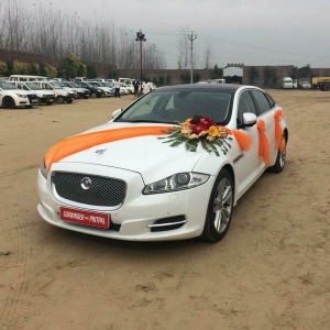 Jaguar book for wedding in punjab