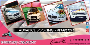 Wedding cars punjab
