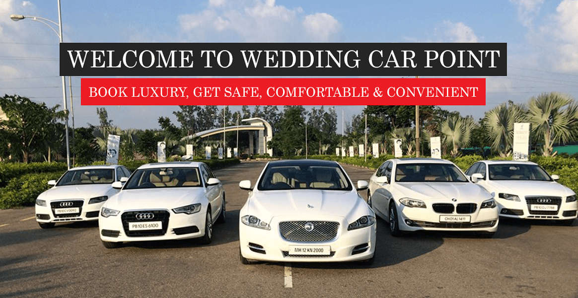 Book Luxury Car punjab