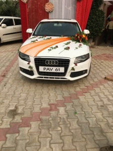 AUDI available in Punjab